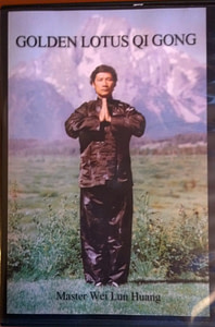 Golden Lotus Qigong CD